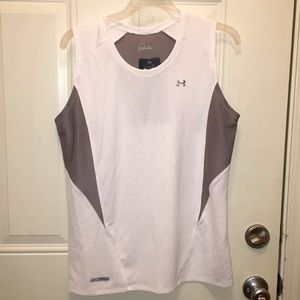 Under Armour fitted compression shirt
